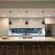 Modern Kitchen Platinum