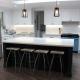 Hampton Kitchen Platinum